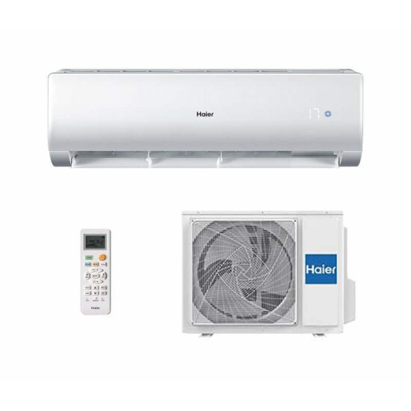 картинка Сплит система Haier HSU-12HNE03/R2/HSU-09HUN203/R2 серии ELEGANT ON/OFF